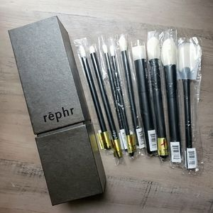 Rephr pro collection brushes